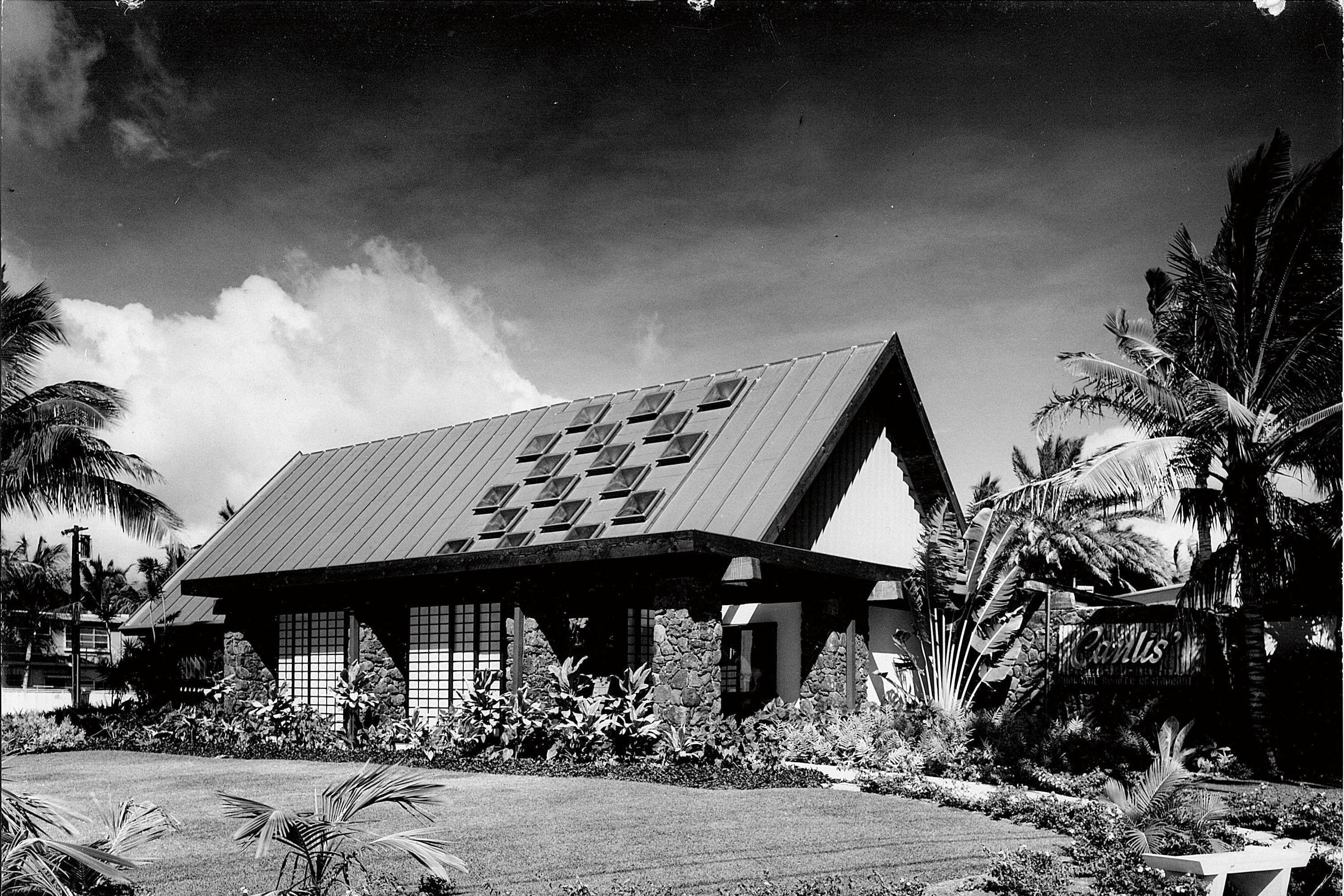 Hawaii canlis restaurant oogcrt