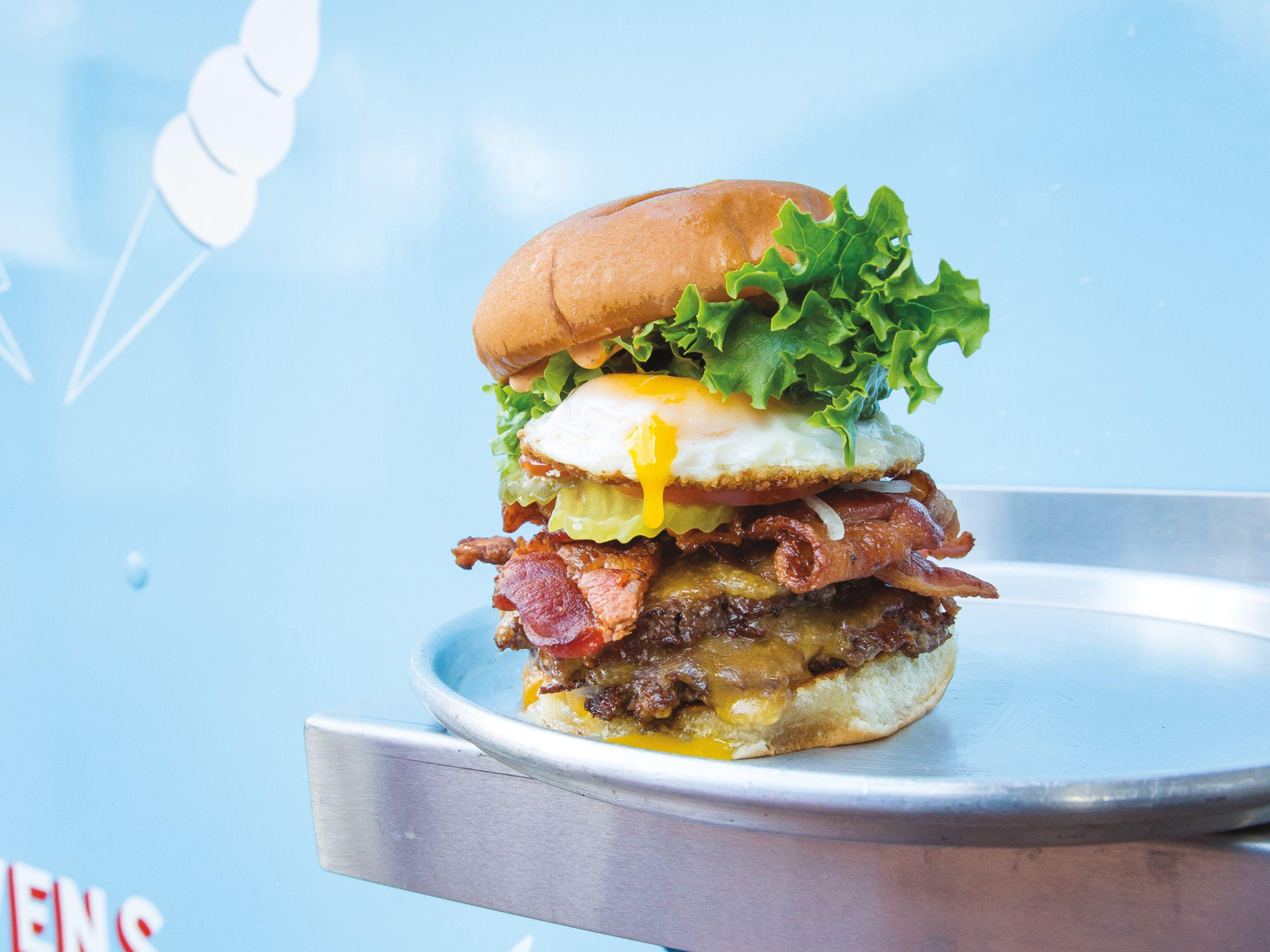 Pomo 0517 cheap eats burger stevens cheeseburger tyz9bd