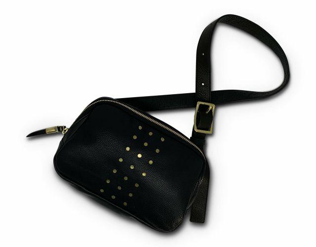 The Kempton Gringo Belt Bag