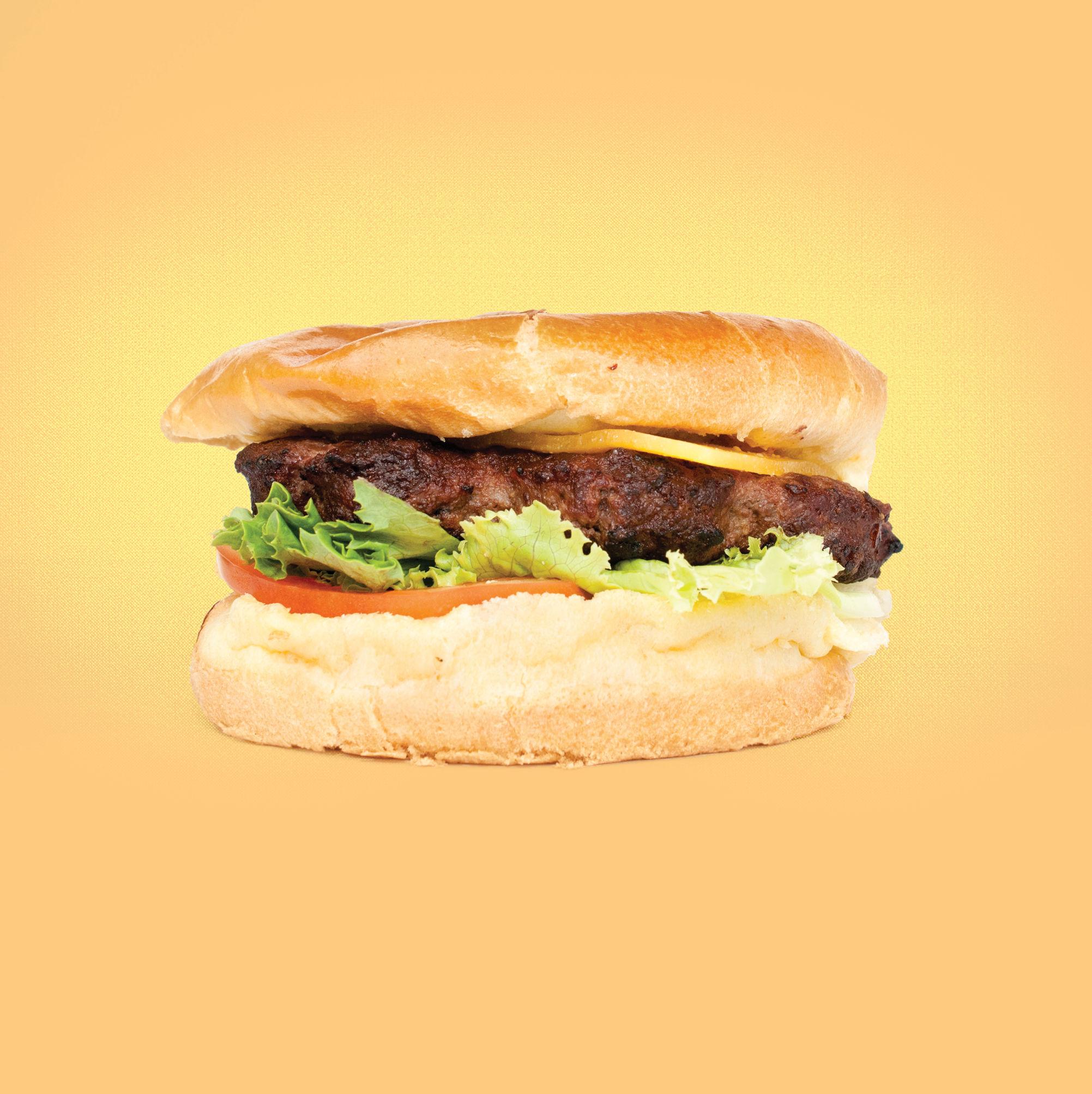 Edited burger qjuxjj