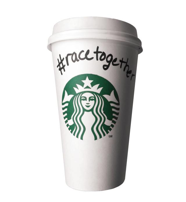 Starbucks cup qqkmty