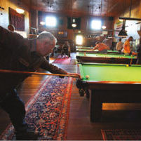 Olympic club mcmenamins pool hall z94mvr