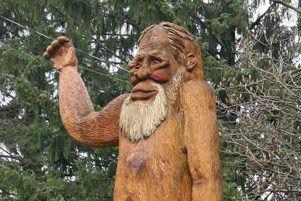 Bigfoot highway 2 wysnvr