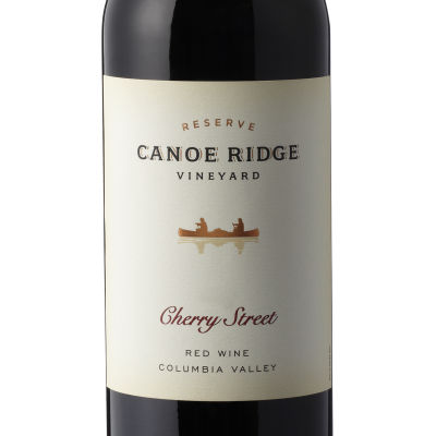 Canoe ridge cherry street reserve vdrzpq