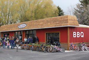 Eagle bikes sm p38bzk