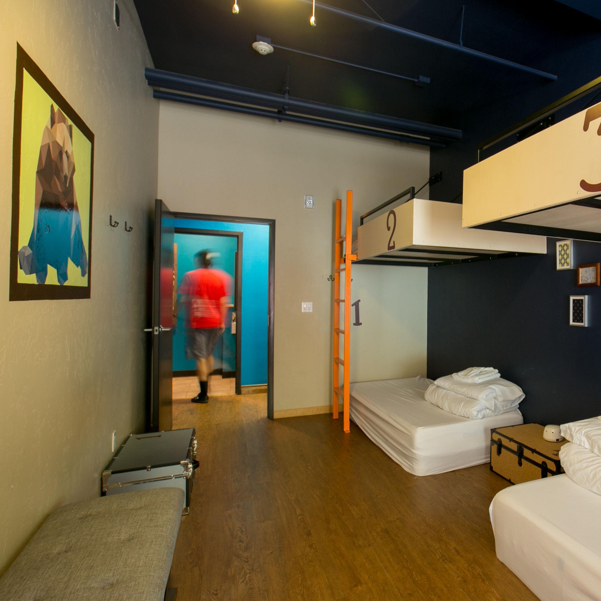 Vbc the bunkhouse 11 o908yg