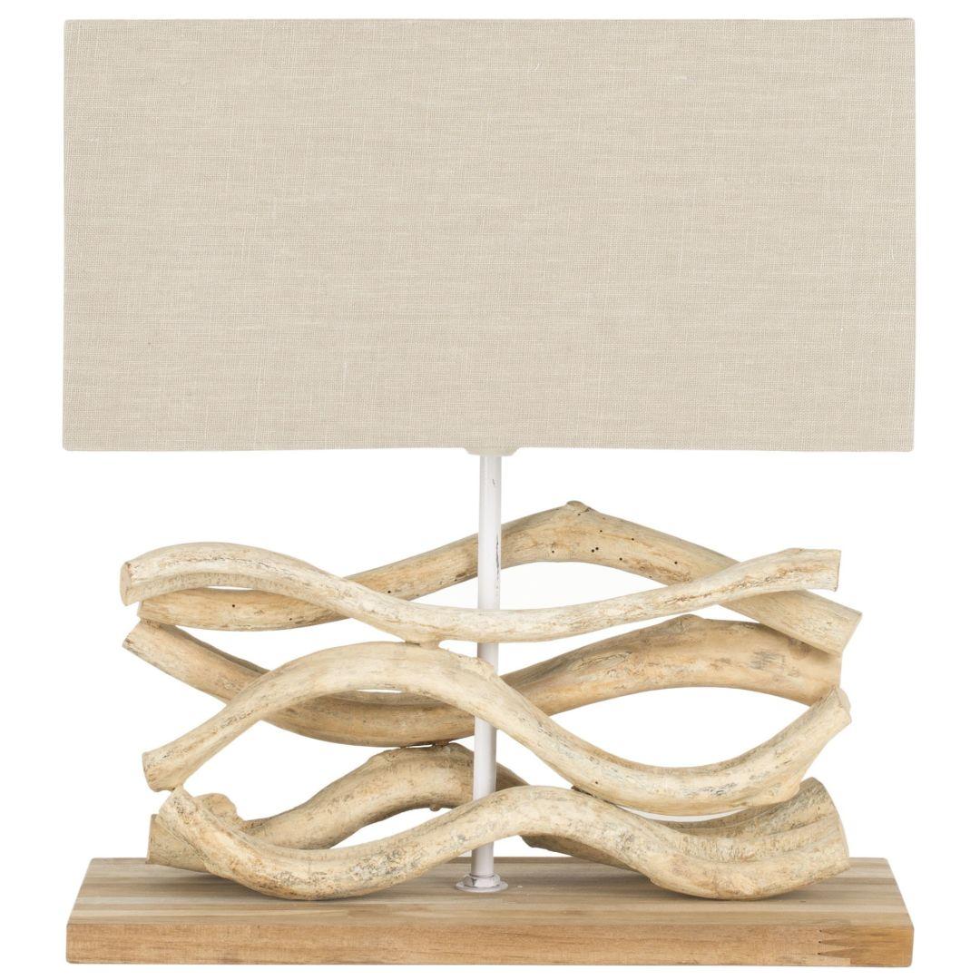 Cut corner rectangle lampshade hsesay