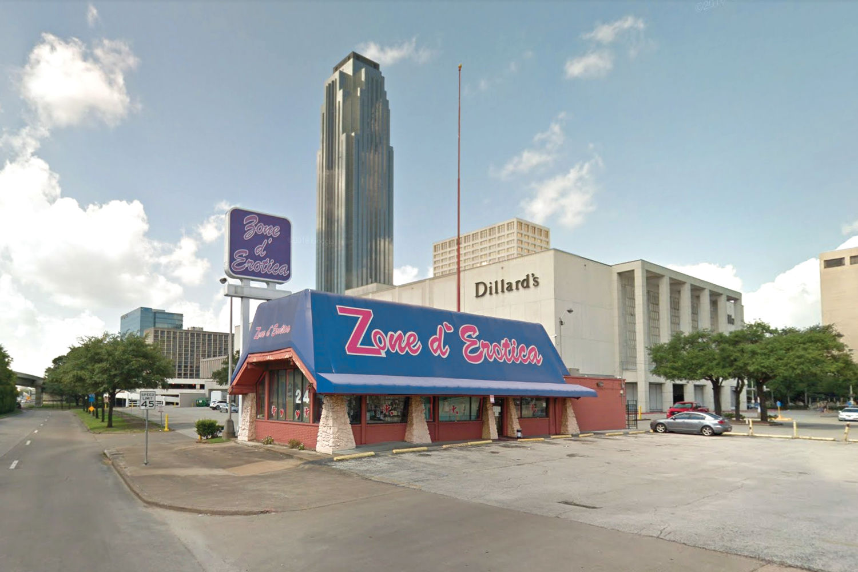 Houston Architecture From A To Z Houstonia Magazine