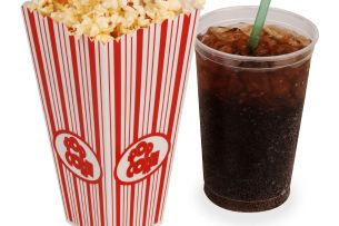 Popcorn soda qohi1g