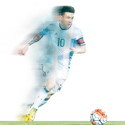 Lionel messi hdnqr3