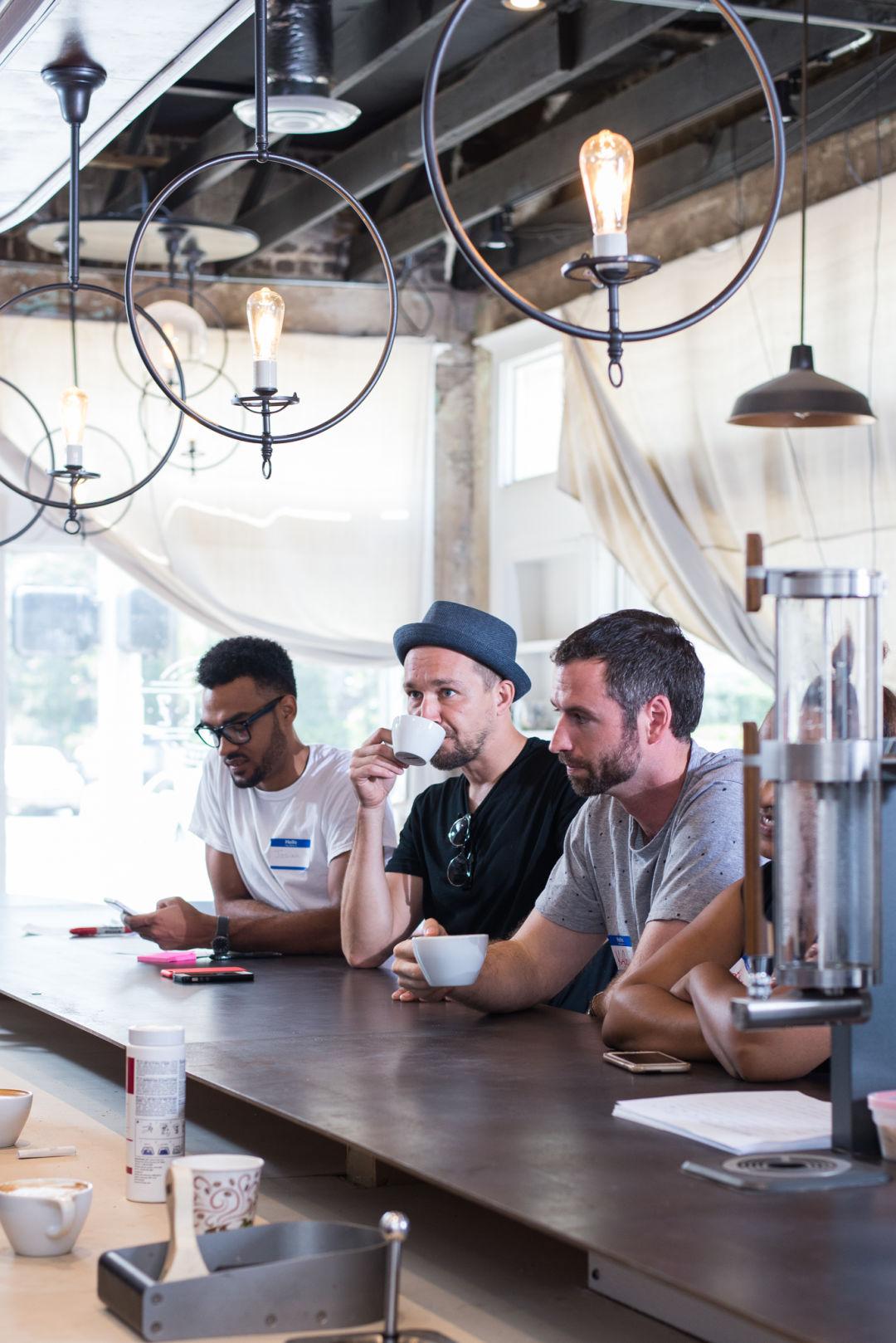 Cafeza bar photo by inez lara ztz7hq