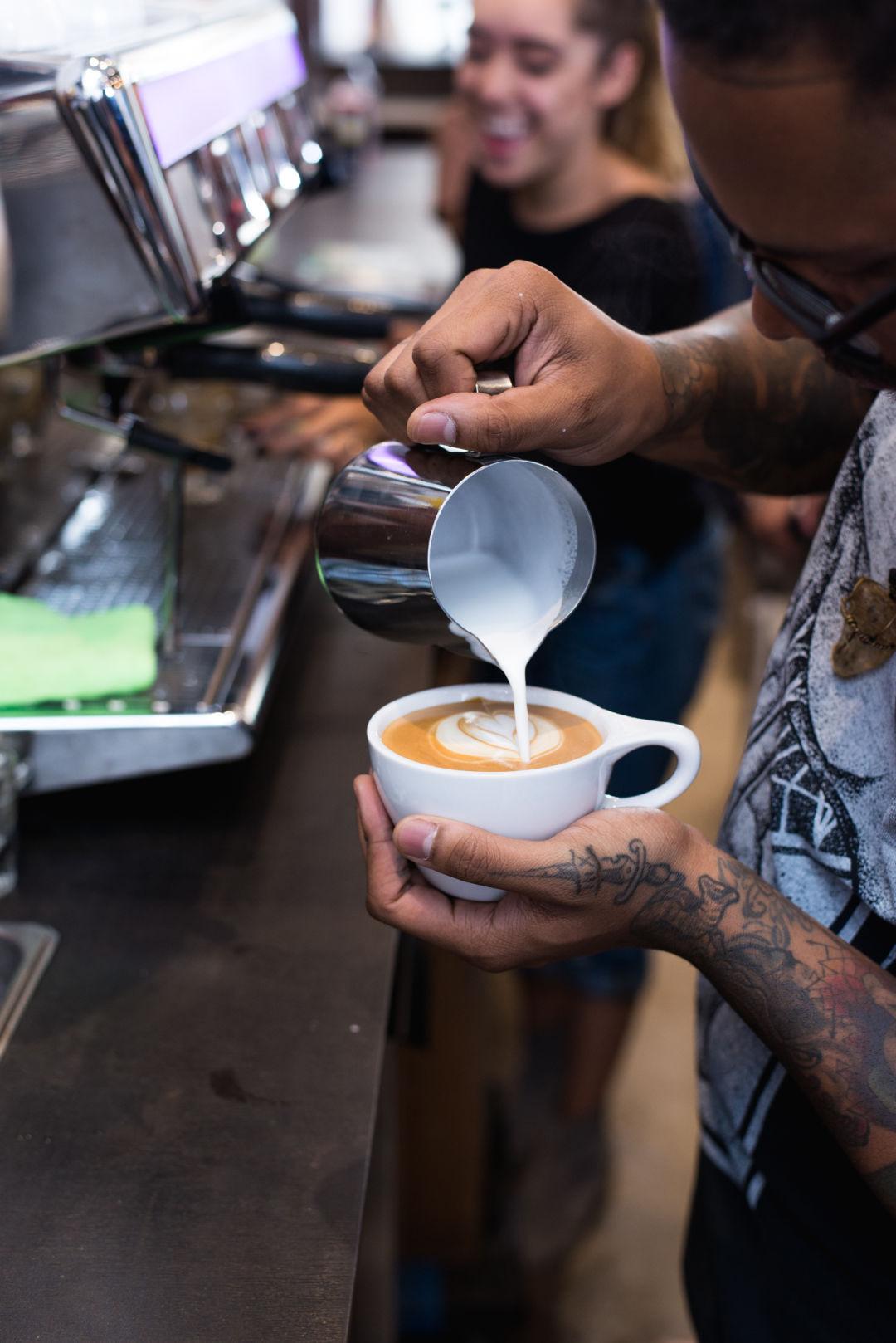 Cafeza coffee photo by inez lara c329iv