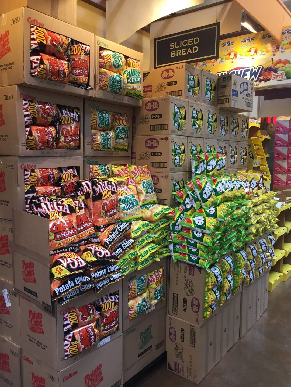 Seiwa market t2cvtn