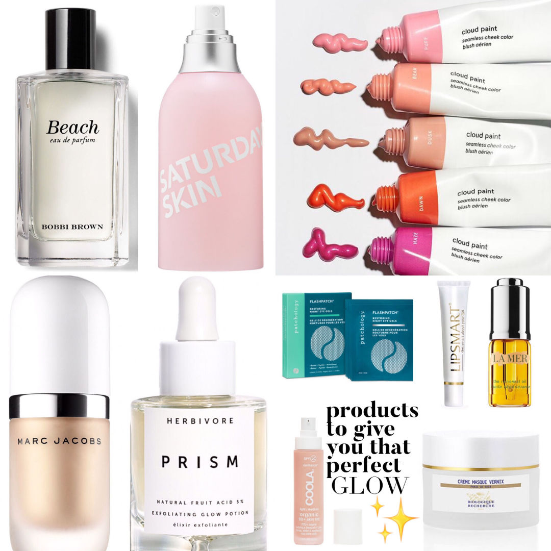 10 Products for Glowing Summer Skin  Sarasota Magazine