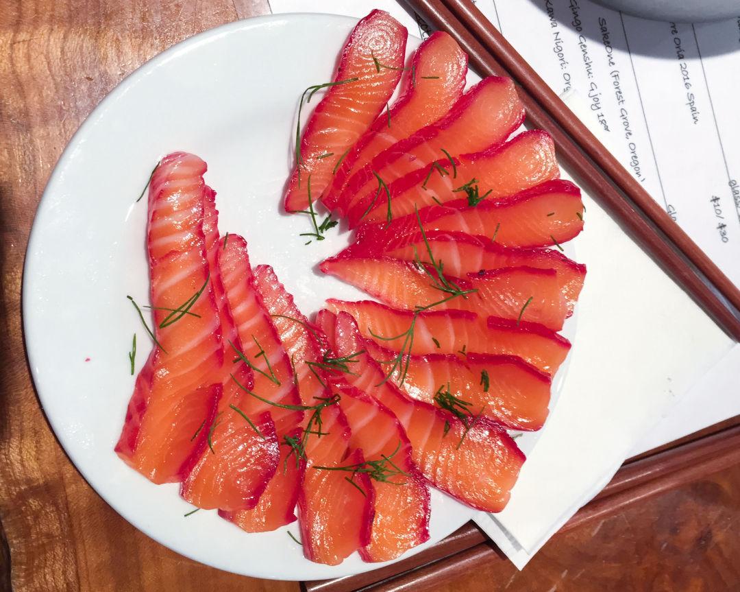 Salmon q3b808