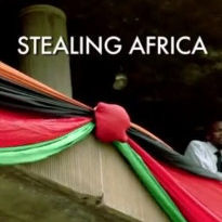 Stealing africa ytbzmd