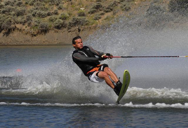 Cosu summer 2012 water wakeboard 2 gtzmfp