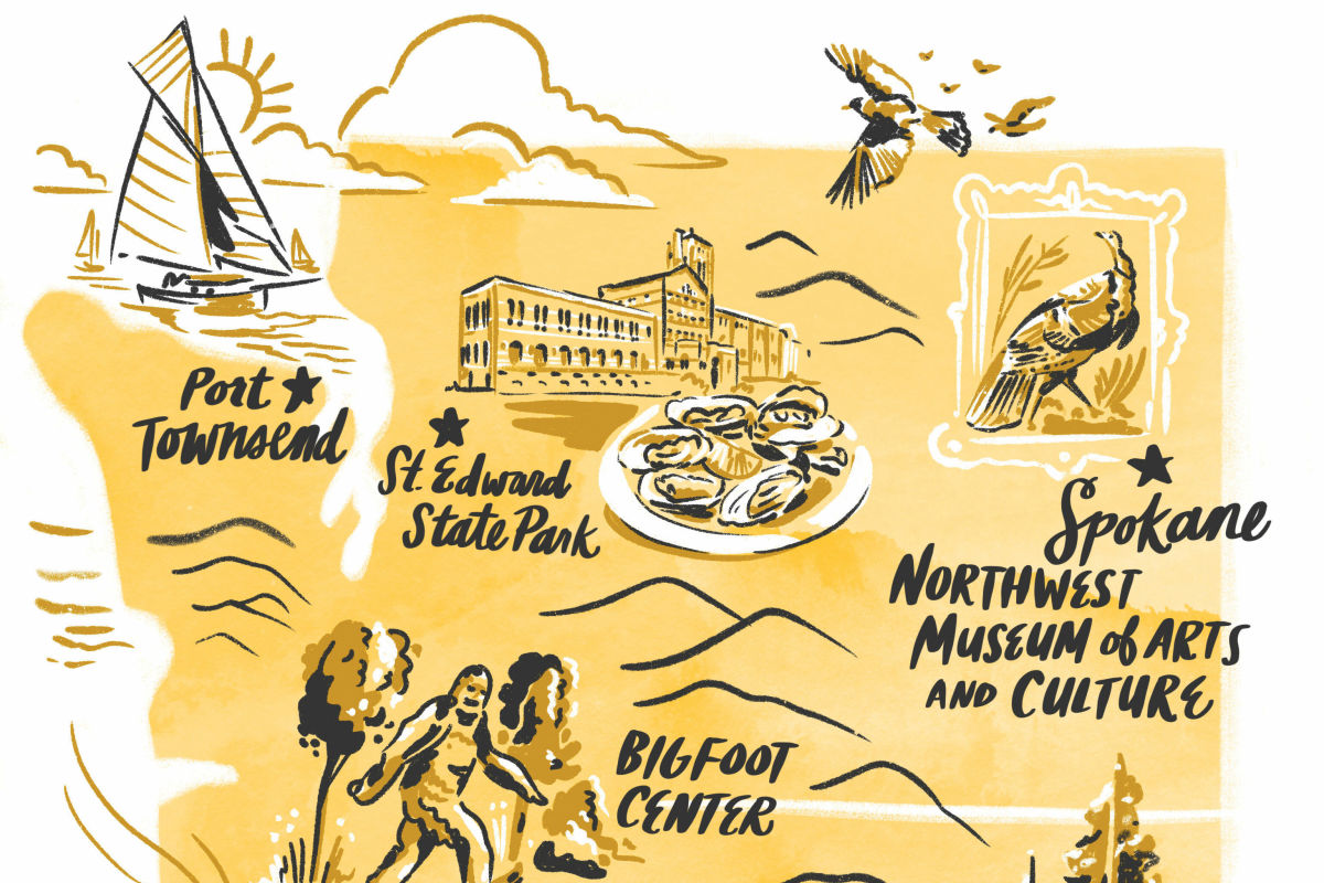 Northwest Travel Summer 2021: Where to Go, What to Know
