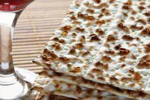 Passover lusl6f