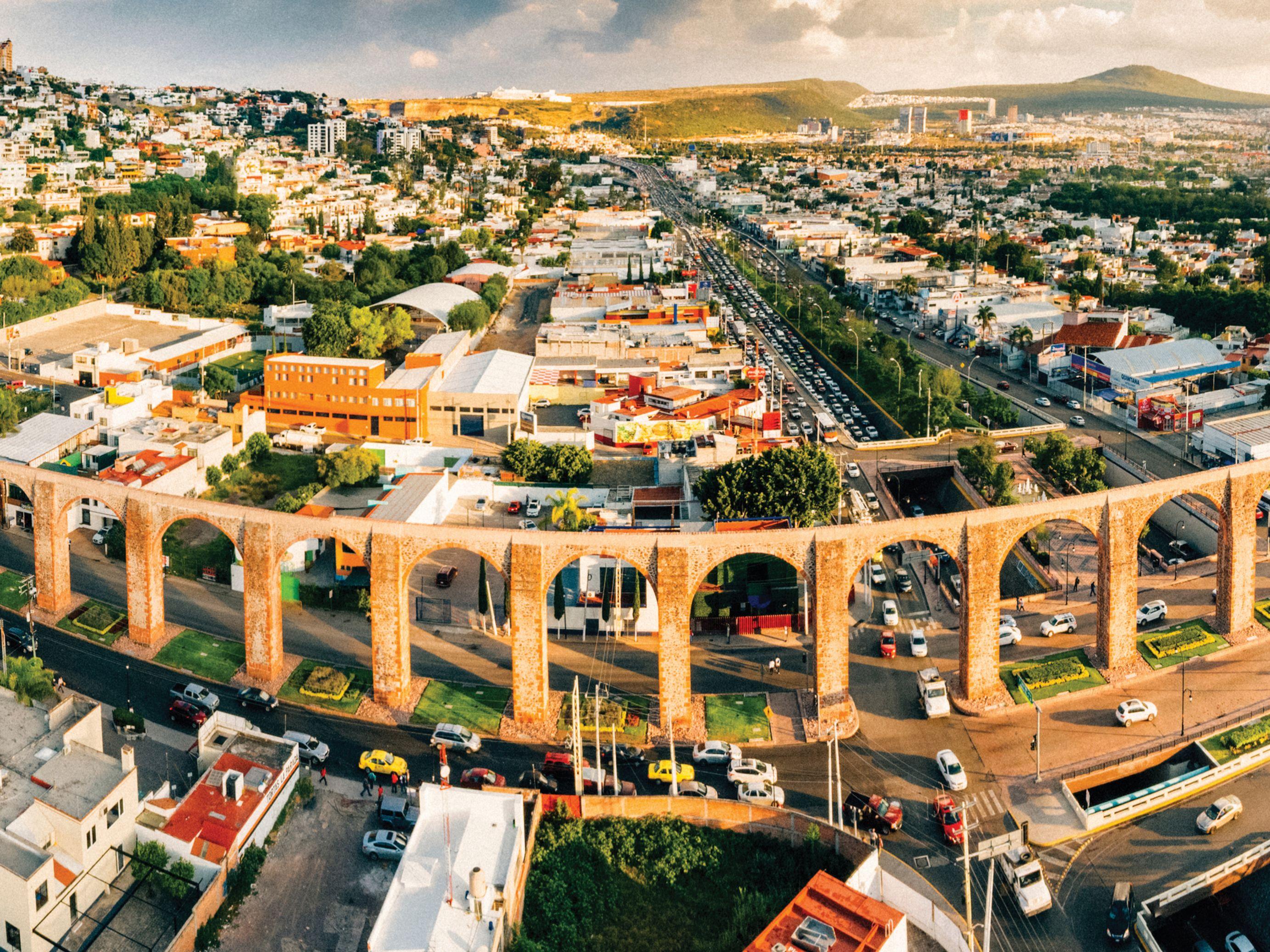 1216 mexico feature queretaro aqueduct vpm6rp