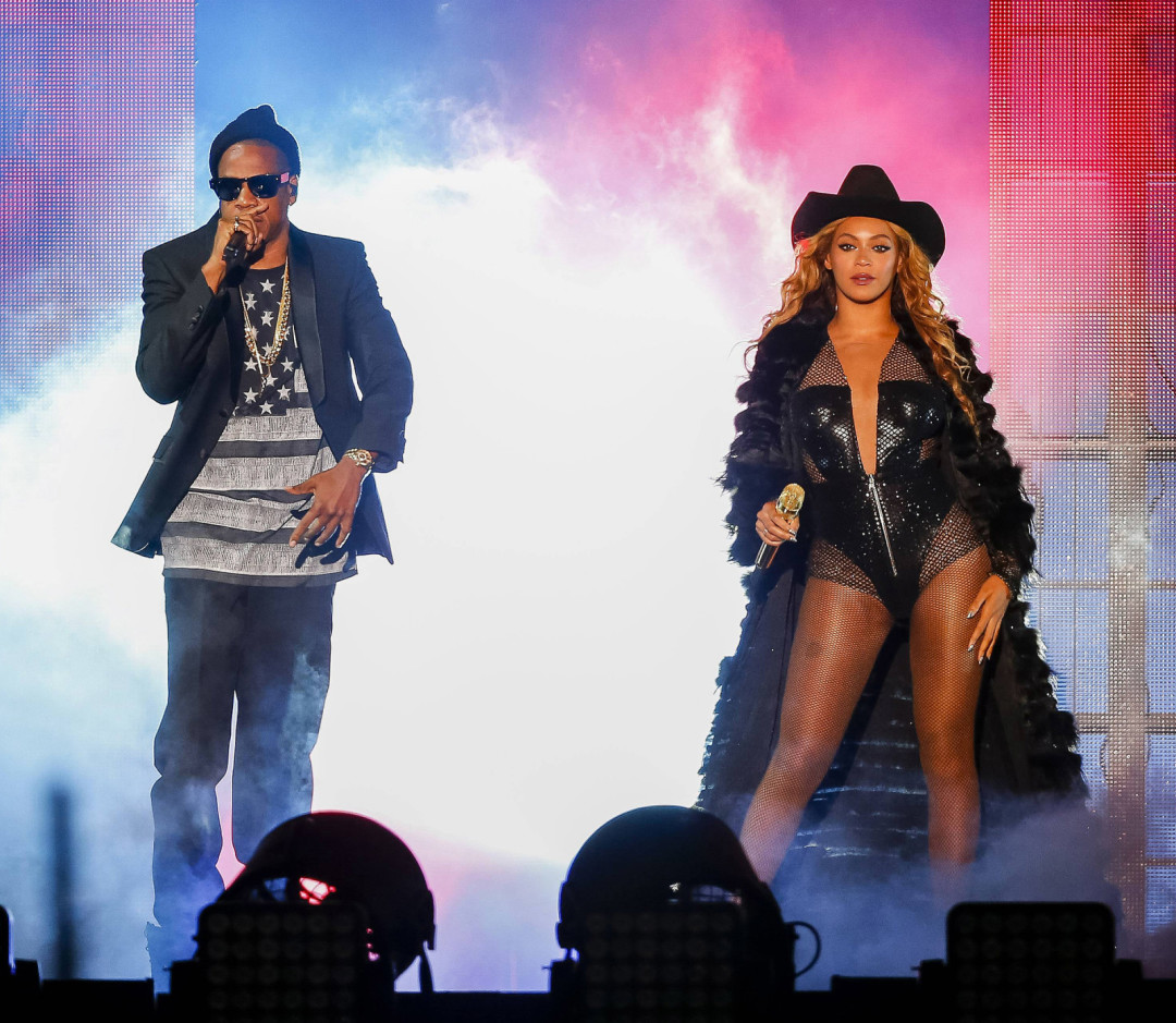 Review: Beyoncé And Jay Z Knock It Out Of The Park