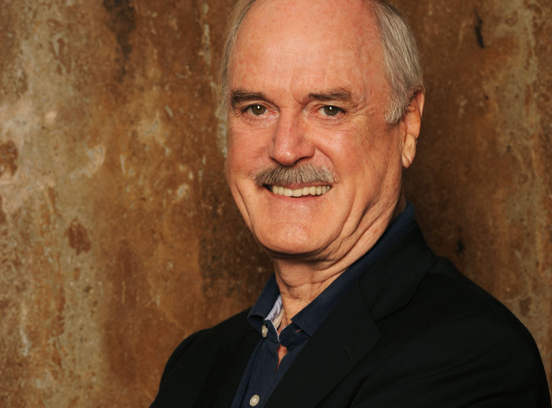 John Cleese Wants Your Crankiest Questions