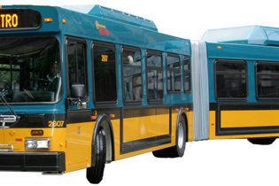 Bus 538 txiix6
