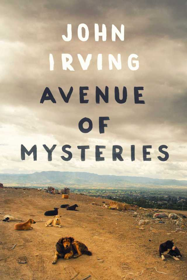 Avenue of mysteries bbupec
