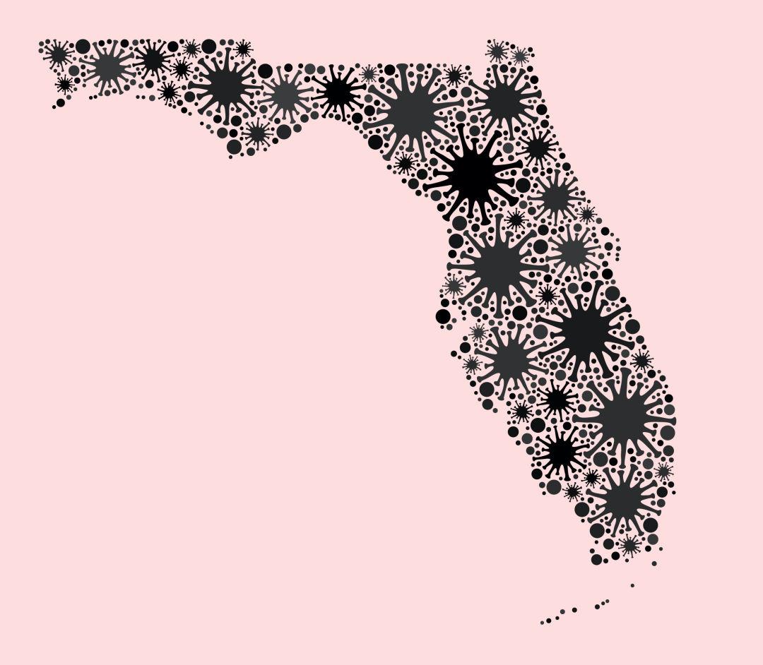 Florida, coronavirus