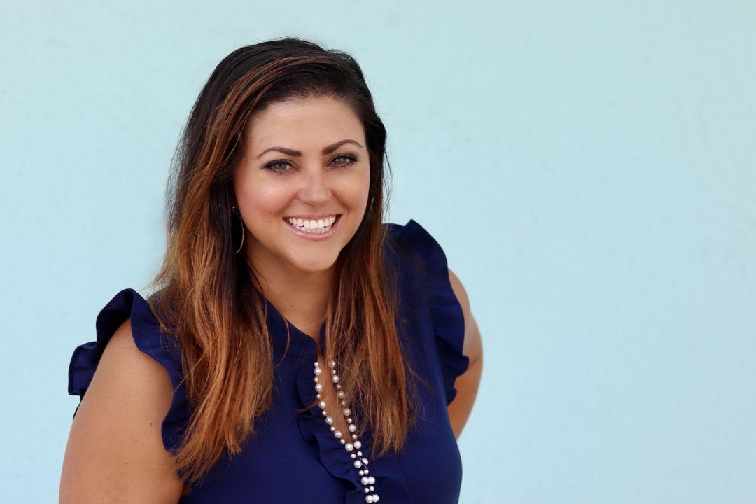 Sokos Solutions founder Eleni Sokos