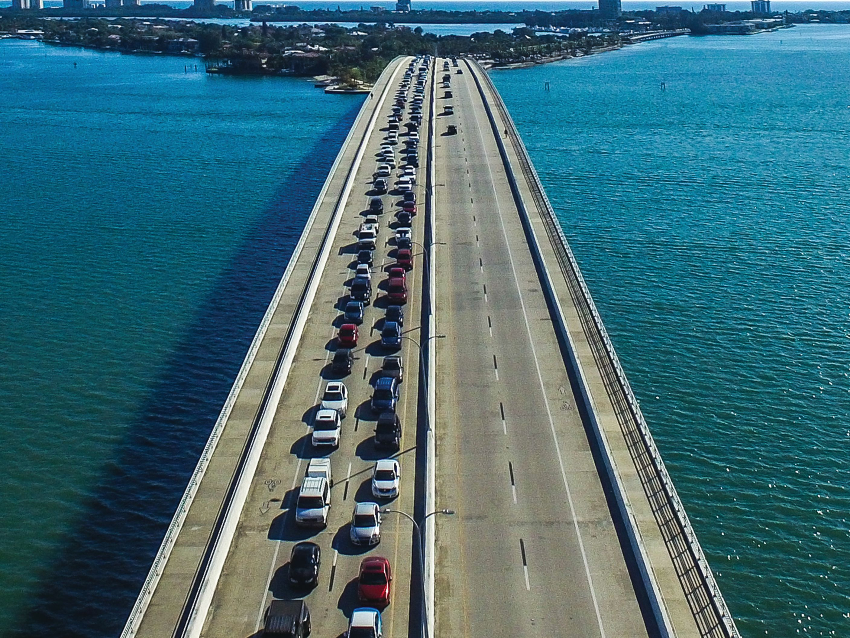 Sarasota traffic sk000v
