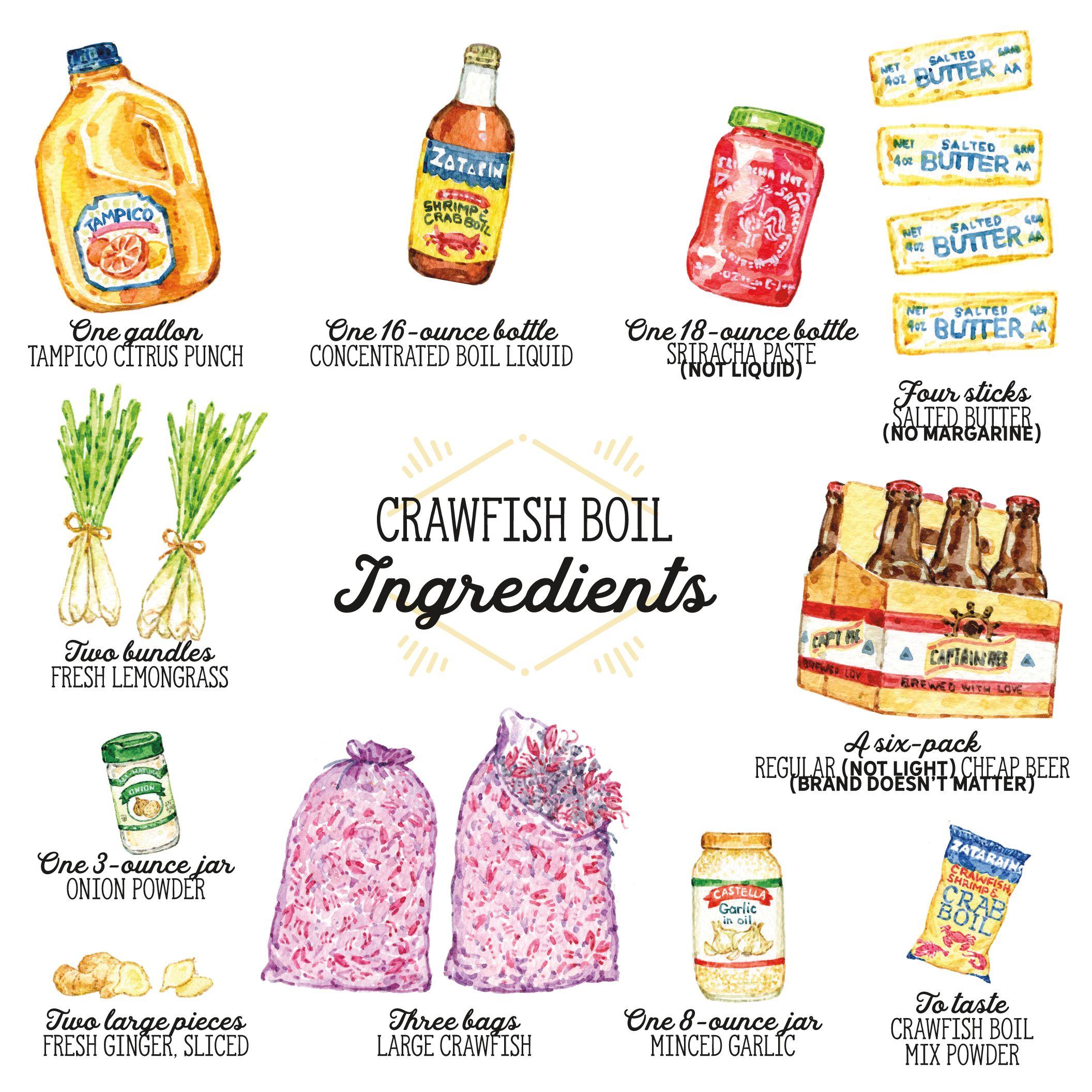 0317 crawfish feature crawfish boil ingredients x9a5sb