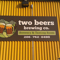 Two beers agvqlc