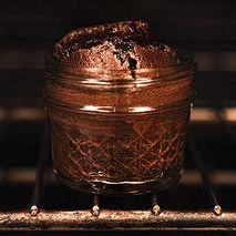 Molten baked ycrgpb