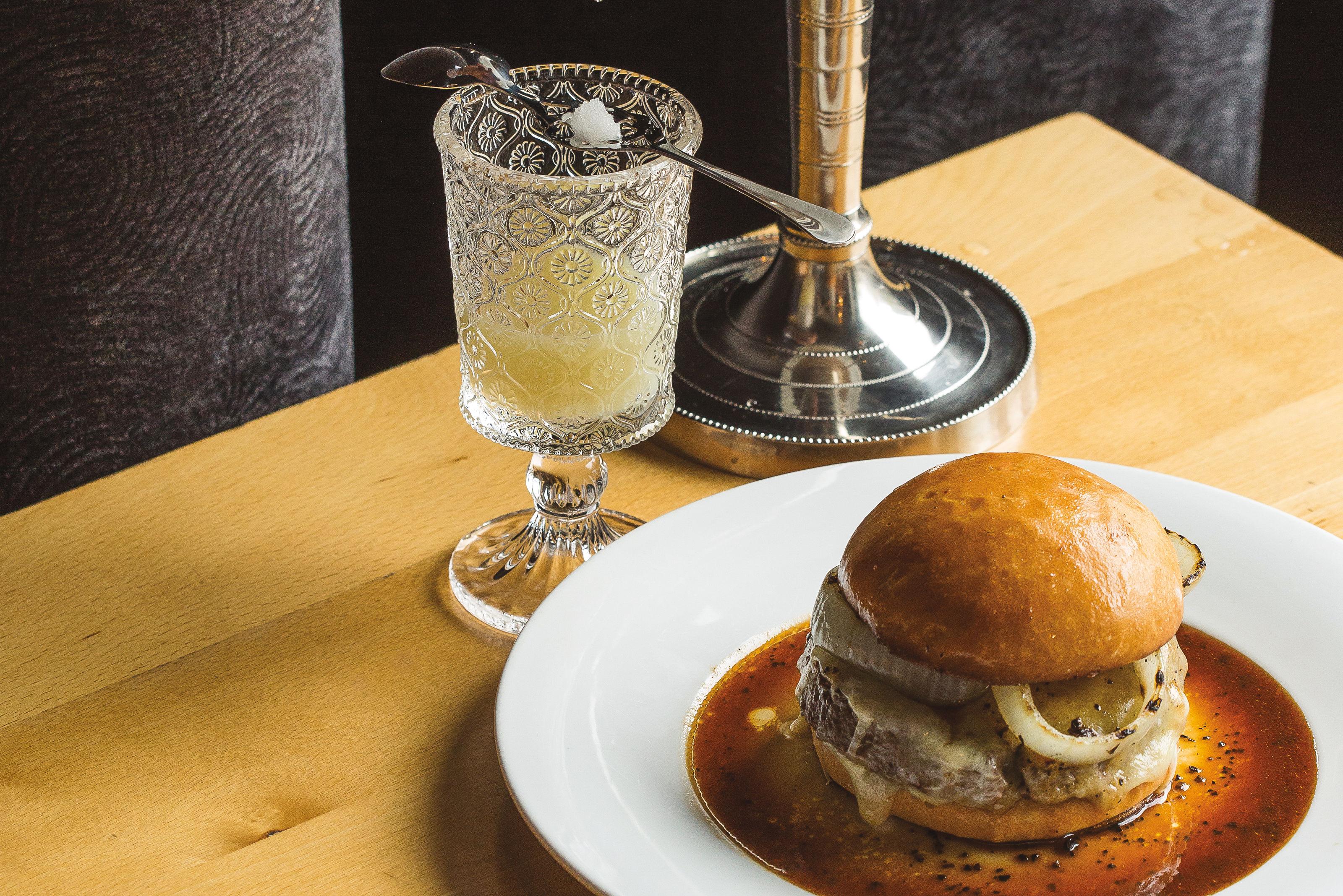 0618 eat bistro agnes burger k6ataz
