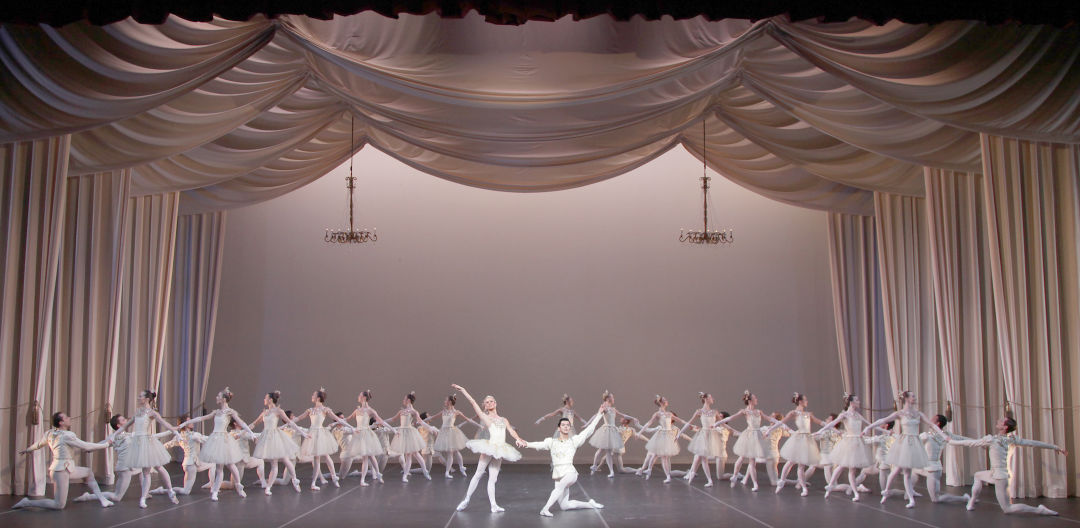Sarasota ballet diamonds full cast geafpp