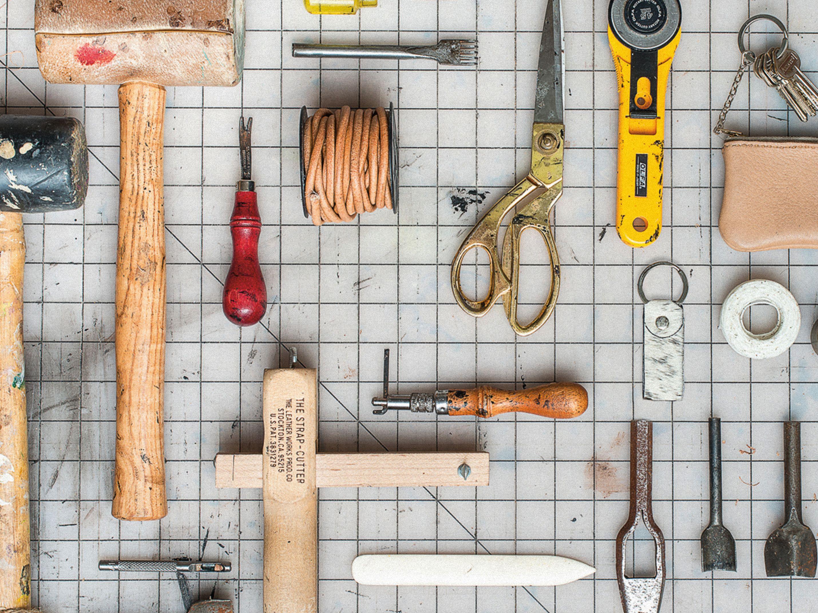 Pomo 0317 industrial grange tools ctcc20
