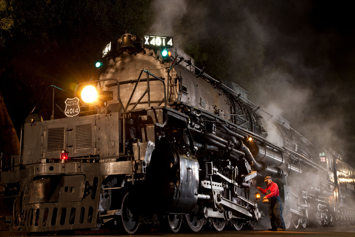 Celebrate the 150th Anniversary of the Golden Spike | Park City Magazine