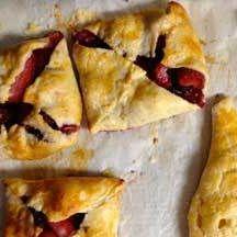 Marcellas juice pastry vufzca