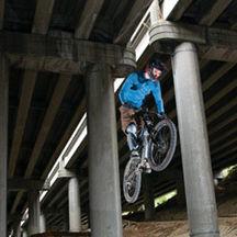 P167getout bike hf4chl