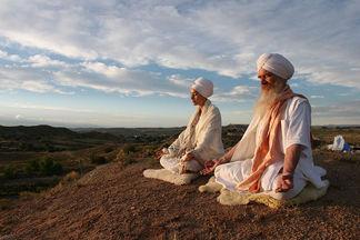 Meditation i4hssu