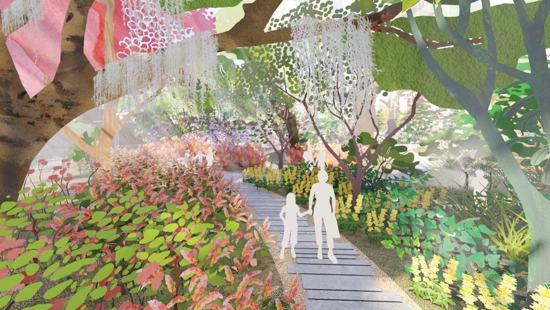 4 Things We Know About the Houston Botanic Garden | Houstonia