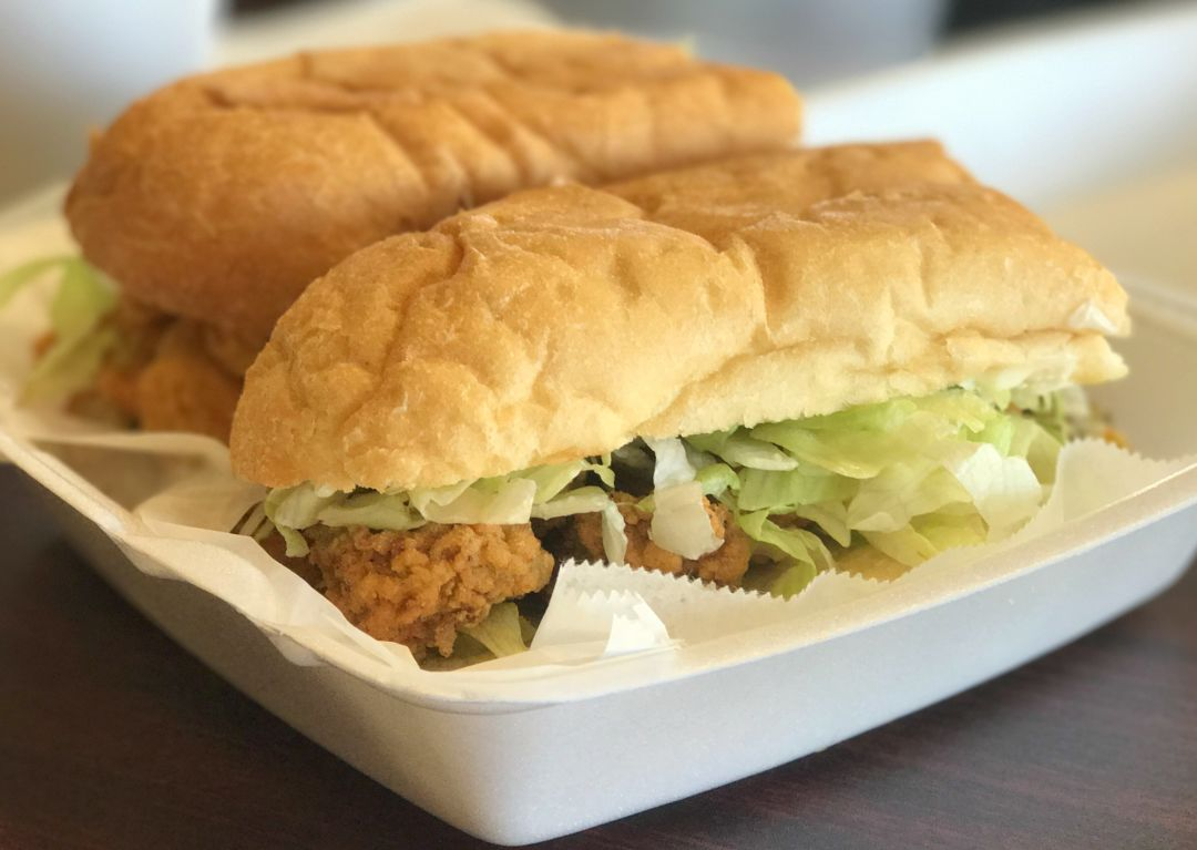 Sandwich h7row6