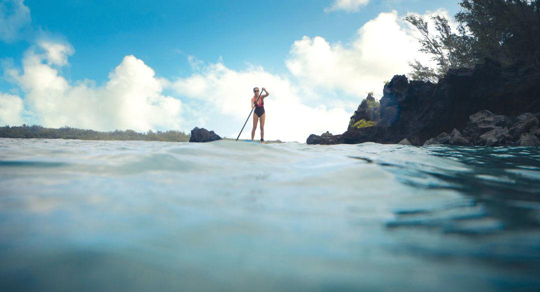 Pomo 0112 sunshine paddleboard maui l5sfxv