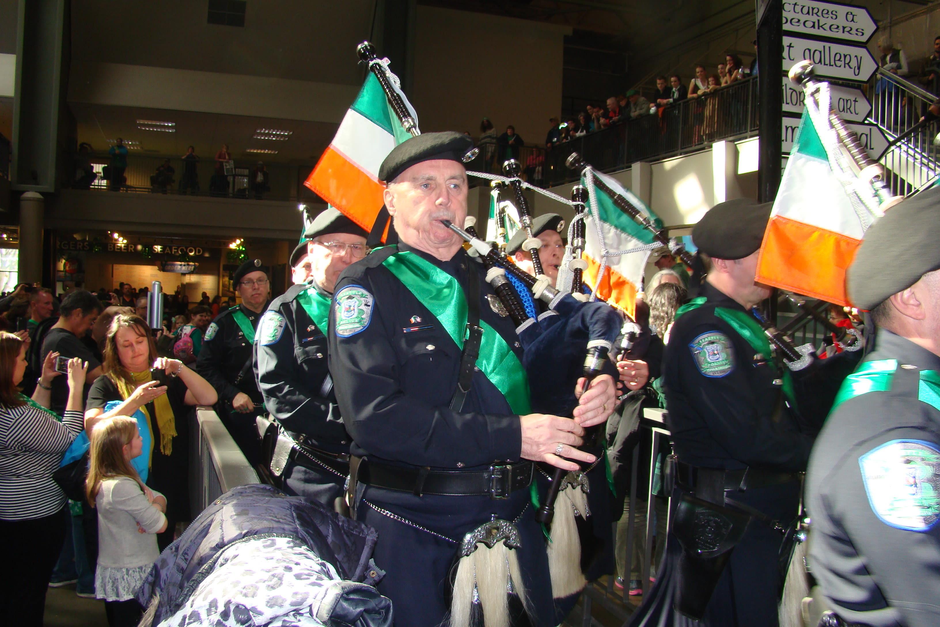 Irish festival jpv9se