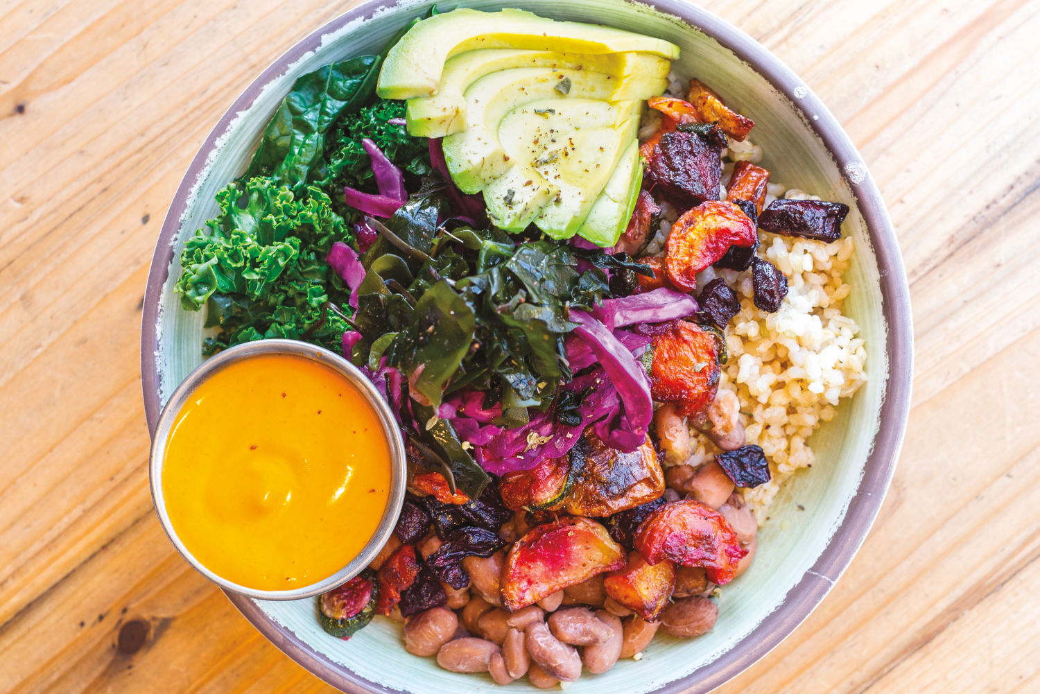 17 Standout Vegan Approved Restaurants In Portland