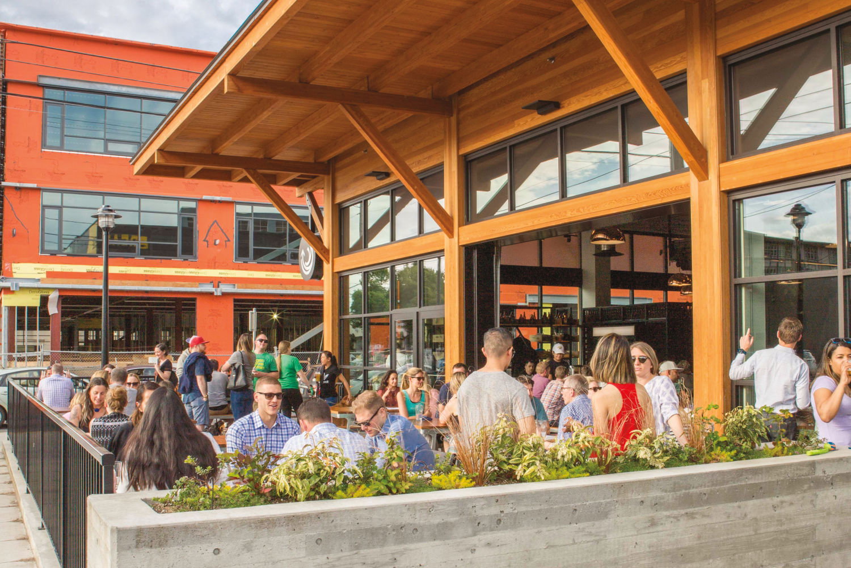 13 Portland Restaurants for Serious Beer Drinkers | Portland Monthly