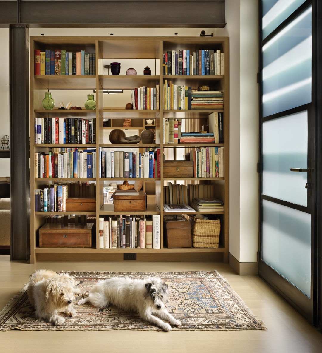 How To Design A Cohesive Bookshelf Seattle Met