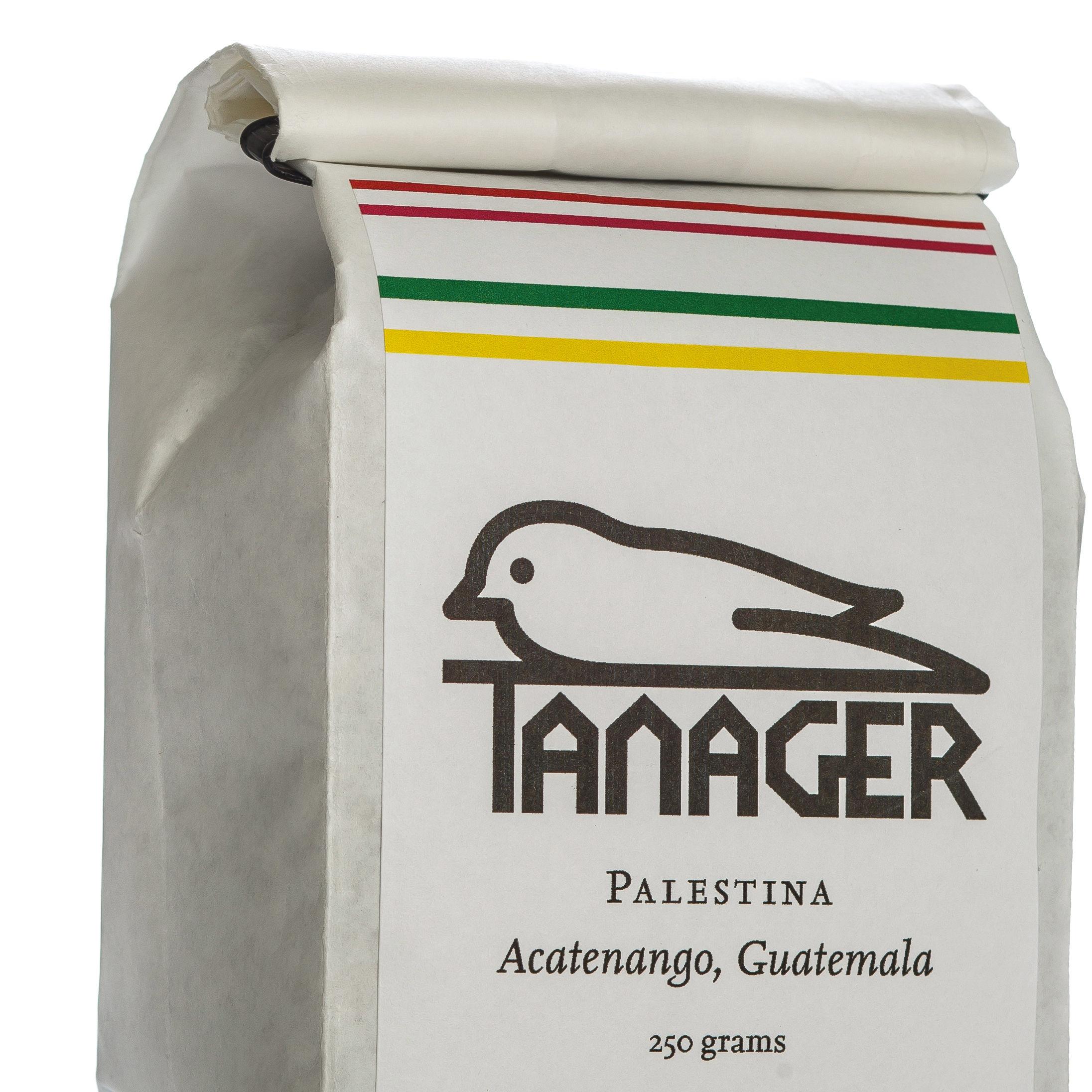 Pomo 0317 coffee packaging tanager sbzl7n