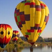 Balloons dsogv8